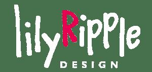 Lily Ripple Design Adelaide Logo